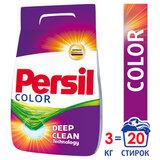 """Стиральный порошок-автомат 3 кг, PERSIL (Персил) """"Color"""", 2466283"""