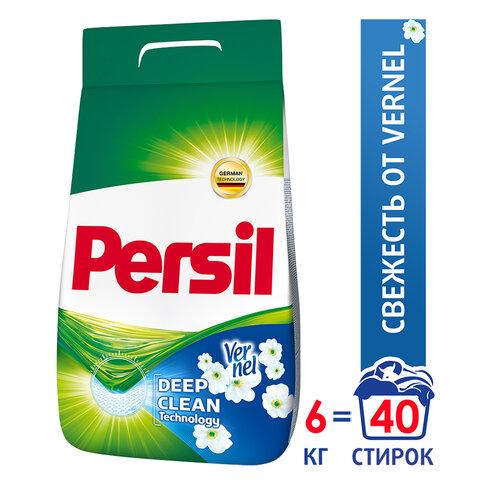 Стиральный порошок-автомат 6 кг, PERSIL (Персил)