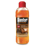 Средство для мытья пола 920 г, SANFOR (Санфор), концентрат, с антимикробным эффектом, 1885