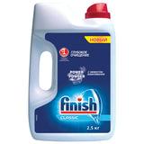 Средство для мытья посуды в посудомоечных машинах 2,5 кг, FINISH (Финиш), порошок, 3011485