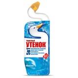 "Средство для уборки туалета 750 мл, ТУАЛЕТНЫЙ УТЕНОК ""Морской"", 629026"