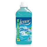 """Кондиционер-ополаскиватель для белья 1,8 л, LENOR (Ленор) """"Прохлада океана"""", концентрат"""