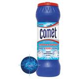 """Чистящее средство 475 г, COMET (Комет) """"Океан"""", порошок, дезинфицирующий"""