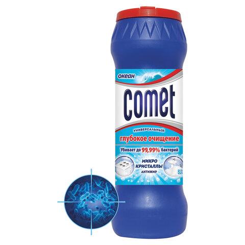 Чистящее средство дезинфицирующее 475 г COMET (Комет)