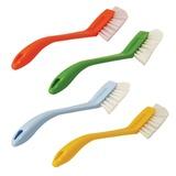 "Щетка для мытья посуды ""Колибри"", 8х4х26 см, цвет ассорти, IDEA, М 5202"