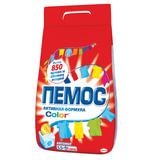 Стиральный порошок-автомат 5,5 кг, ПЕМОС Color, 2080123