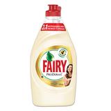 """Средство для мытья посуды 450 мл, FAIRY (Фейри) ProDerma, """"Алоэ вера и кокос"""", для чувствительной кожи"""