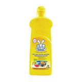 Средство для мытья детских принадлежностей 500 мл, УШАСТЫЙ НЯНЬ, антибактериальное, 9081