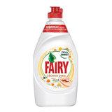 """Средство для мытья посуды, 450 мл, FAIRY (Фейри) """"Ромашка и витамин Е"""""""
