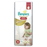Подгузники-трусики 36 шт., PAMPERS (Памперс) Premium Care Pants, размер 6 (16+ кг), PA-81554718