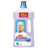 """Средство для мытья пола и стен 1 л, MR.PROPER (Мистер Пропер), """"Лавандовое спокойствие"""", 1008220"""