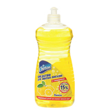 """Средство для мытья посуды 575 мл, CHIRTON (Чиртон) с глицерином, """"Лимон"""", пуш-пул, YGIR-052"""