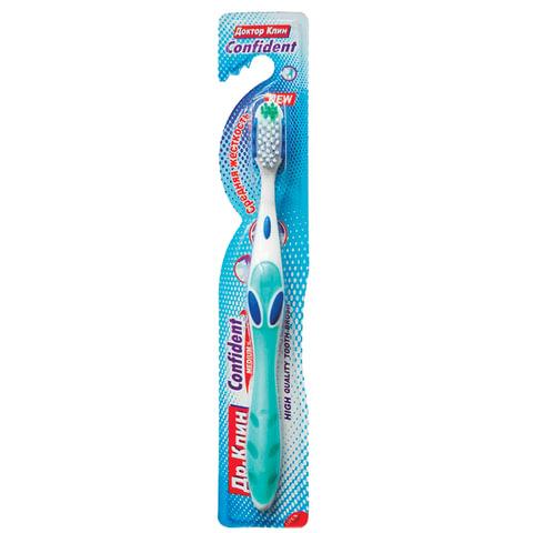 Зубная щетка DR.CLEAN