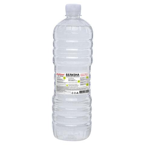 Средство для отбеливания, дезинфекции и уборки 1 л БЕЛИЗНА ЛЮБАША, жидкость, 604520, СМ-2397