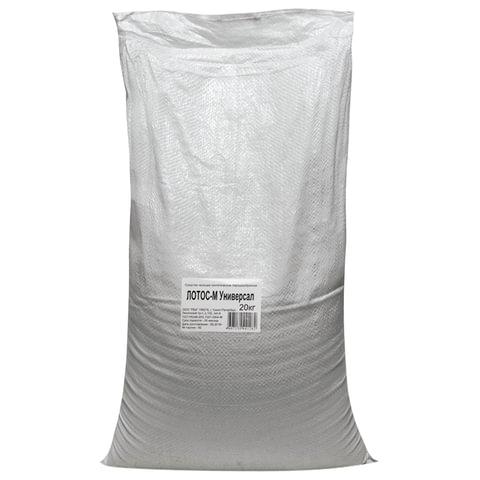 Стиральный порошок для ручной стирки 20 кг, ЛОТОС-М