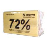 Мыло хозяйственное 72%, 200г (Аист) Классическое, в упаковке, 4304010046