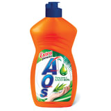 "Средство для мытья посуды 450 мл, AOS ""Бальзам Алоэ Вера"", 1112-3"