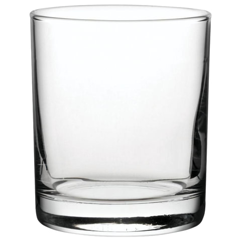 Стакан, объем 180 мл, низкий, стекло,