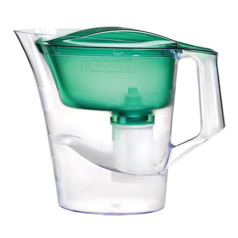 Кувшин-фильтр для очистки воды БАРЬЕР