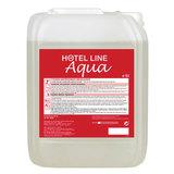 """Средство для уборки санитарных помещений 5 л, DR.SCHNELL """"Aqua"""", кислотное, 526264"""