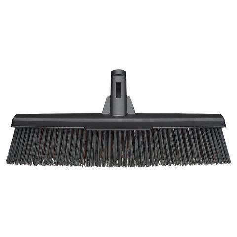 Щетка для уборки техническая FISKARS SolidTM, ширина 47 см, для черенка 605531, БОЛЬШАЯ, 1025931