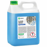 Средство для мытья пола 5,1 кг GRASS FLOOR WASH, нейтральное, низкопенное, концентрат, 125195