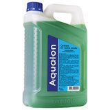 """Средство для мытья посуды 5 л AQUALON """"Зеленое яблоко"""", концентрат, 202912"""