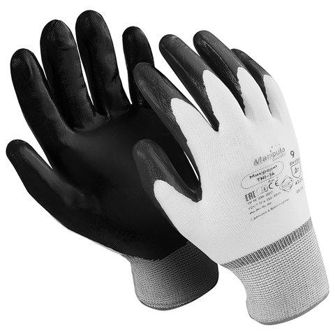 Перчатки нейлоновые MANIPULA