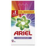 Стиральный порошок автомат 6 кг ARIEL (Ариэль) Color, 1001895