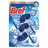 """Блок туалетный подвесной твердый 3 шт. х 50 г BREF (Бреф) Activ, """"С хлор-компонентом"""", 2393778"""