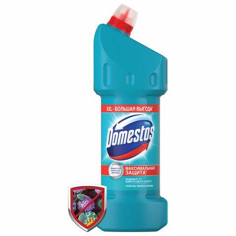 Чистящее средство 1,5 л DOMESTOS (Доместос)