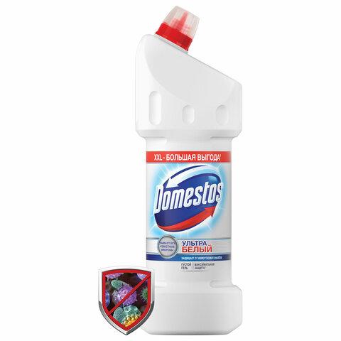 Средство для уборки туалета 1,5 л, DOMESTOS (Доместос)