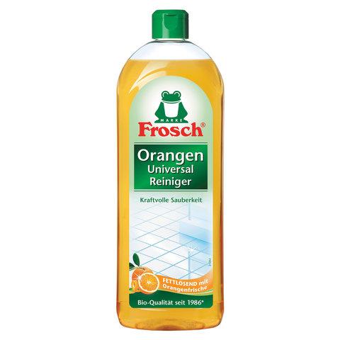 Чистящее средство универсальное 750 мл FROSCH