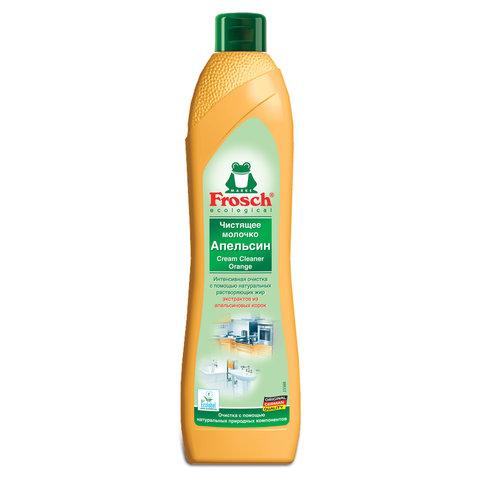 Чистящее средство 500 мл FROSCH