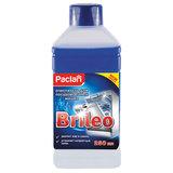 """Очиститель для посудомоечных машин 250 мл PACLAN """"Brileo"""", 419250"""