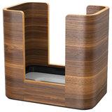 Диспенсер для салфеток настольный TORK (N4) Xpressnap, вмещает 200 шт. салфеток, деревянный, 273002