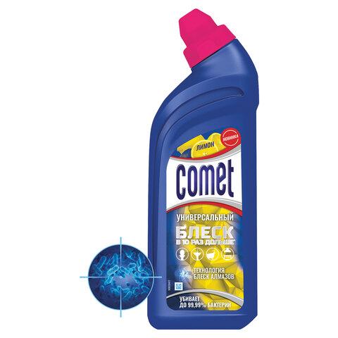 Чистящее средство дезинфицирующее 450 мл COMET