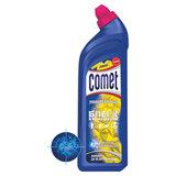 """Чистящее средство дезинфицирующее 850 мл COMET (Комет) """"Лимон"""", гель, 2770355"""