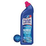 """Чистящее средство 850 мл COMET (Комет) """"Океанский бриз"""", гель, 2770359"""