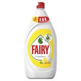 """Средство для мытья посуды 1,35 л FAIRY (Фейри) """"Сочный Лимон"""", 8001841143019"""