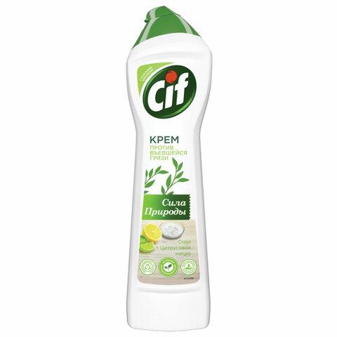 Чистящее средство 450 мл CIF