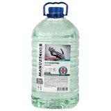 Антисептик для рук (спирт более 70%) 5 л MANUFACTOR, дезинфицирующий, жидкость, N 309