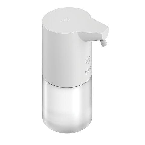 Диспенсер для жидкого мыла и мыла-пены СЕНСОРНЫЙ, 0,4л, батарейки АА (в комплекте), ELARI, SSD-01