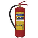 Огнетушитель порошковый ОП-6, АВСЕ (твердые, жидкие, газообразные вещества, элементы установки), МИГ, 111-10