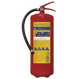 Огнетушитель порошковый ОП-10, АВСЕ (твердые, жидкие, газообразные вещества, элементы установки) МИГ, 111-21