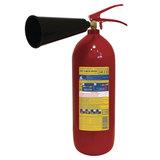 Огнетушитель углекислотный ОУ-3, ВСЕ (жидкие и газообразные вещества, элементы установки), ИНЕЙ, 112-03