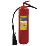 Огнетушитель углекислотный ОУ-7, ВСЕ (жидкие и газообразные вещества, элементы установки), ИНЕЙ, 112-10