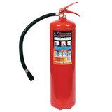 Огнетушитель порошковый ОП-5, АВСЕ (твердые, жидкие, газообразные вещества, электрические установки) закачной, ЗПУ Алюм, ЯРПОЖ, УТ-00001664