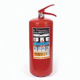 Огнетушитель порошковый ОП-6, АВСЕ (твердые, жидкие, газообразные вещества, электрические установки) закачной, ЗПУ Алюм, ЯРПОЖ, УТ-00001677