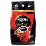 """Кофе растворимый NESCAFE """"Classic"""", 750 г, мягкая упаковка, 11623339"""